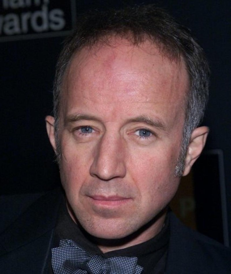 Photo of Arliss Howard