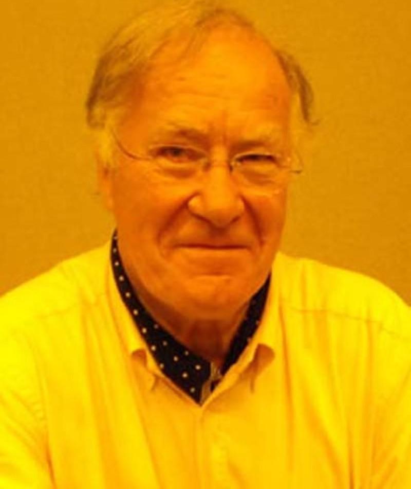 Photo of Bill Weston
