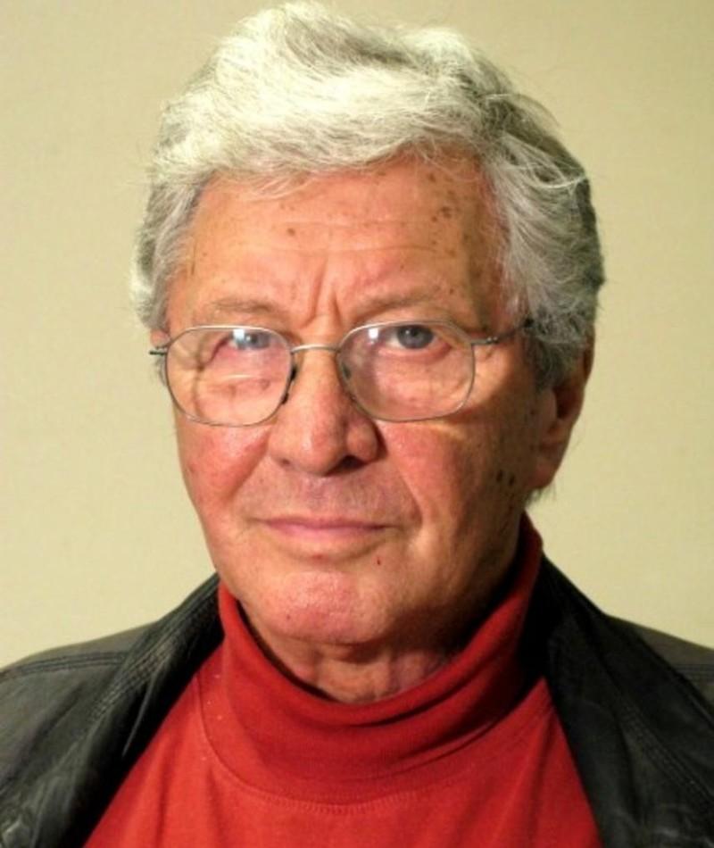 Photo of Jack Gold
