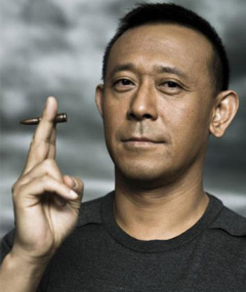 Photo of Jiang Wen
