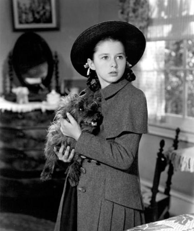 Photo of Virginia Weidler