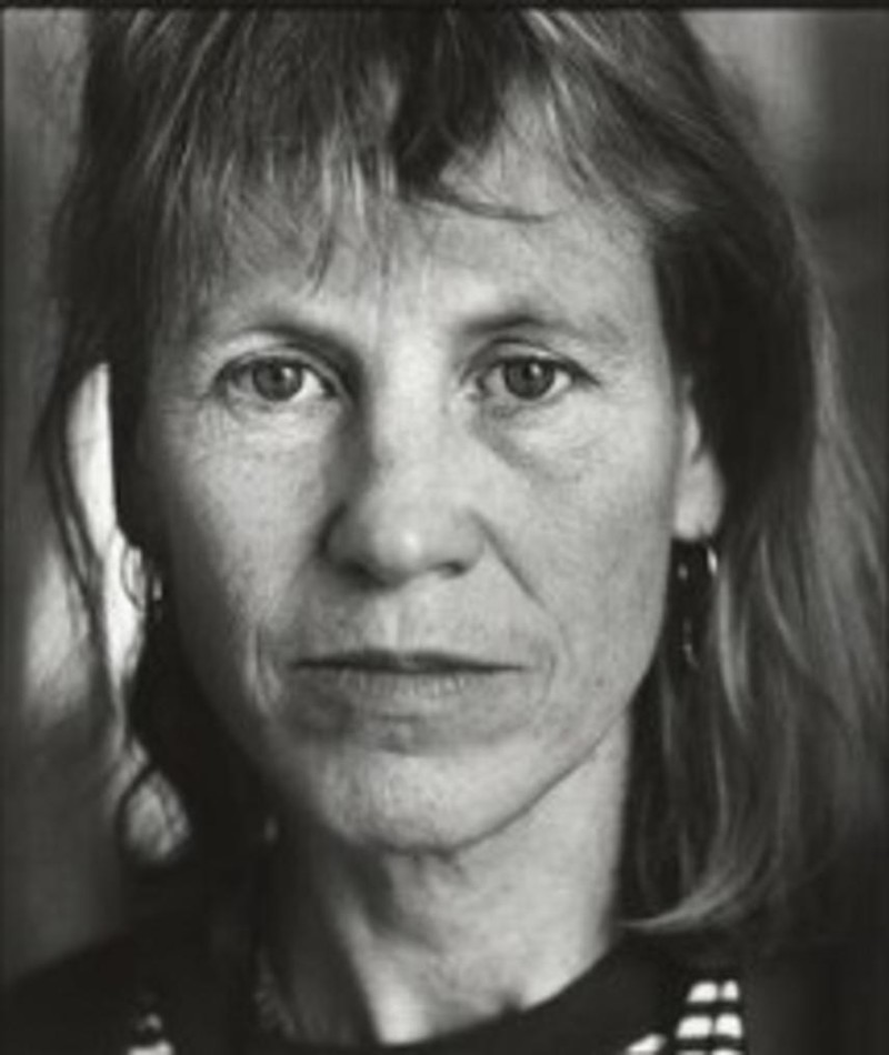 Photo of Nell Dunn