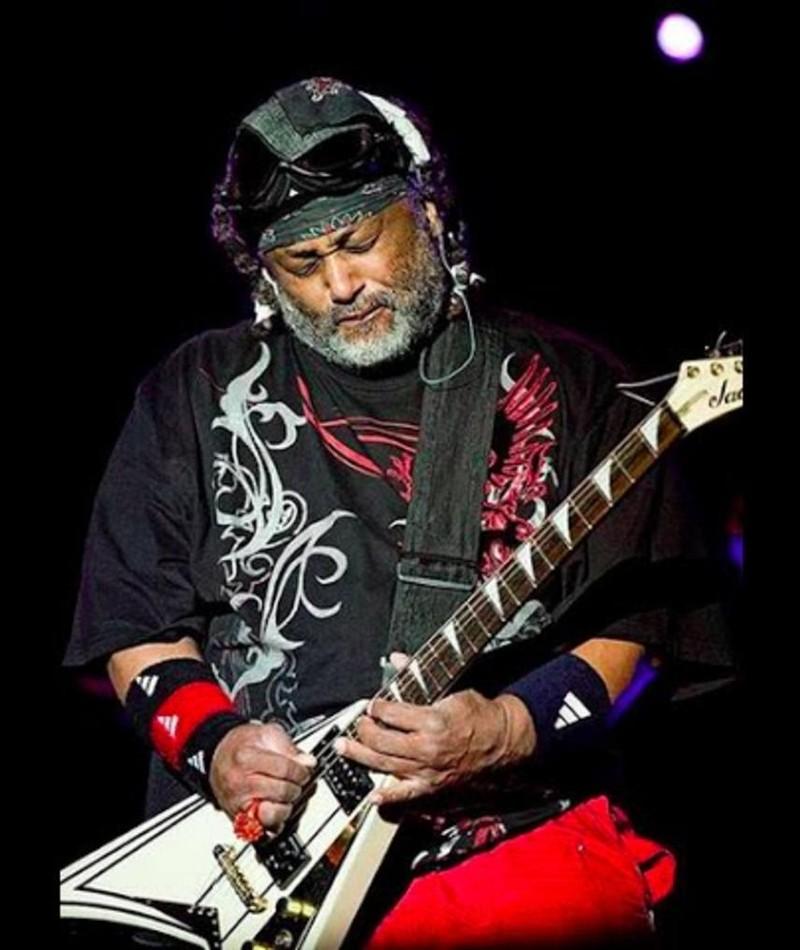 Photo of Michael Hampton