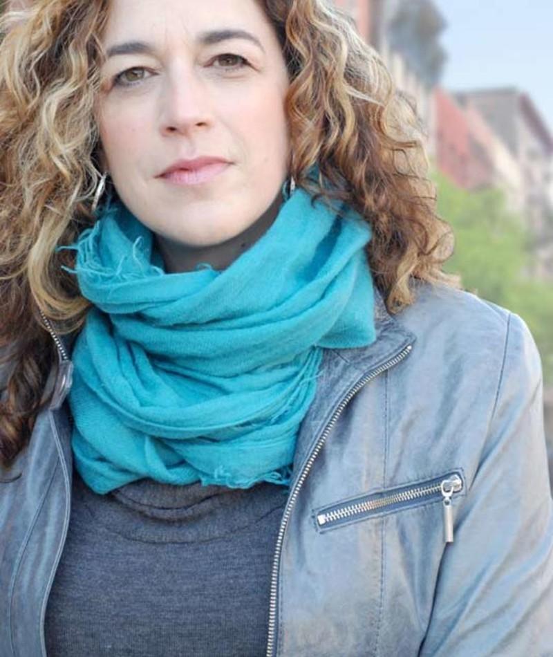 Photo of Kristi Jacobson