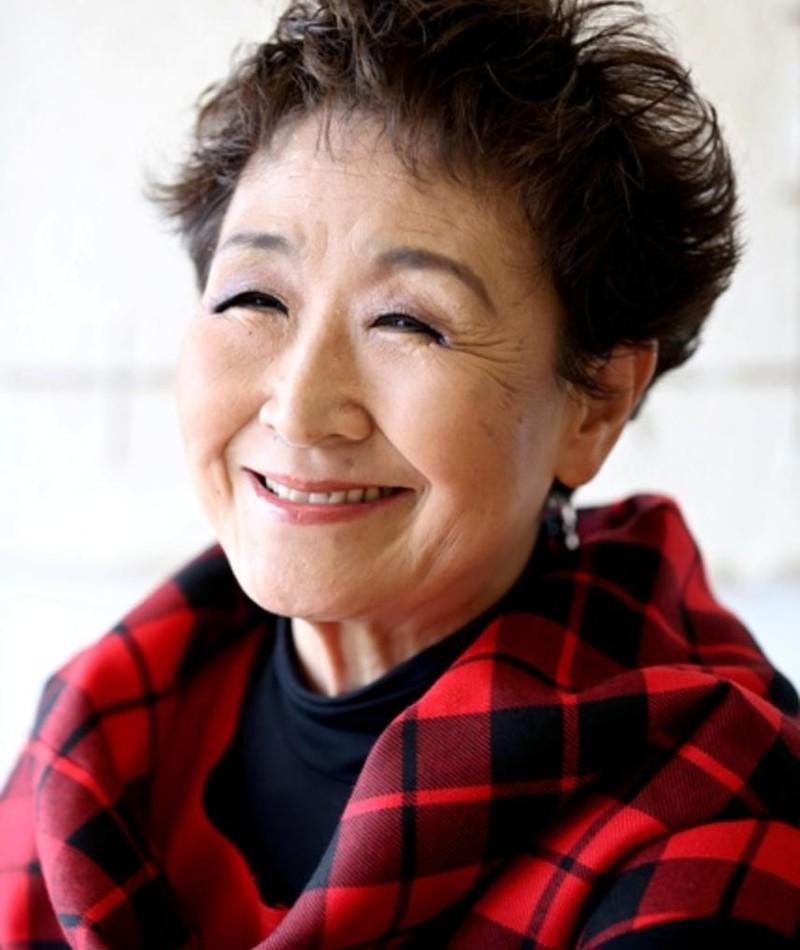 Photo of Tokiko Kato