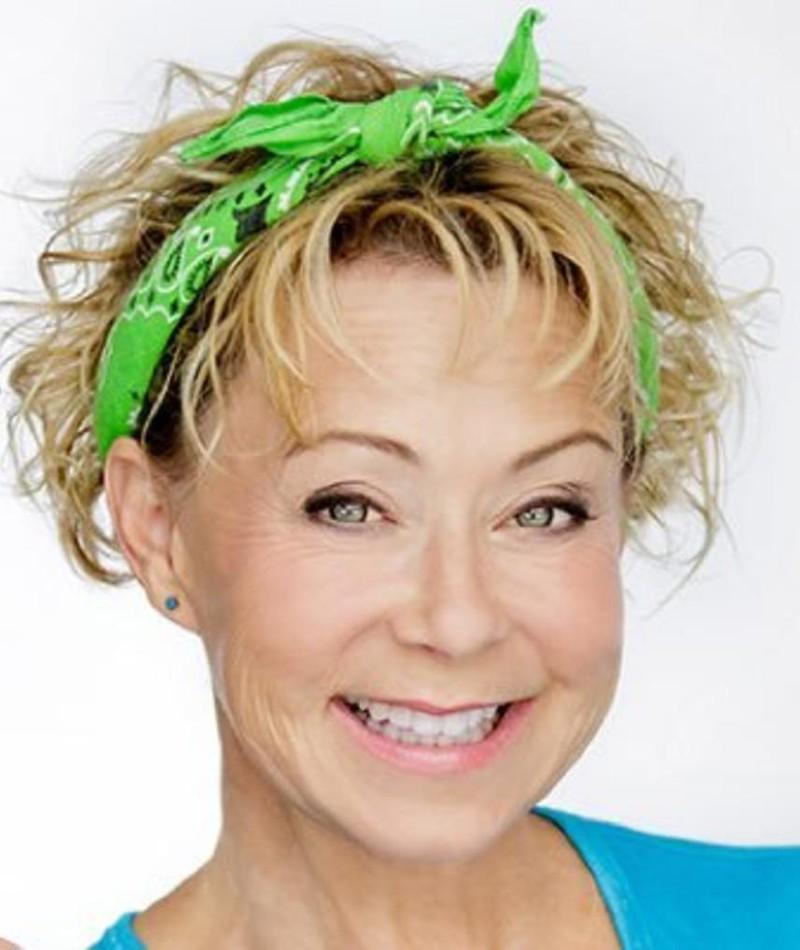 Photo of Debi Derryberry