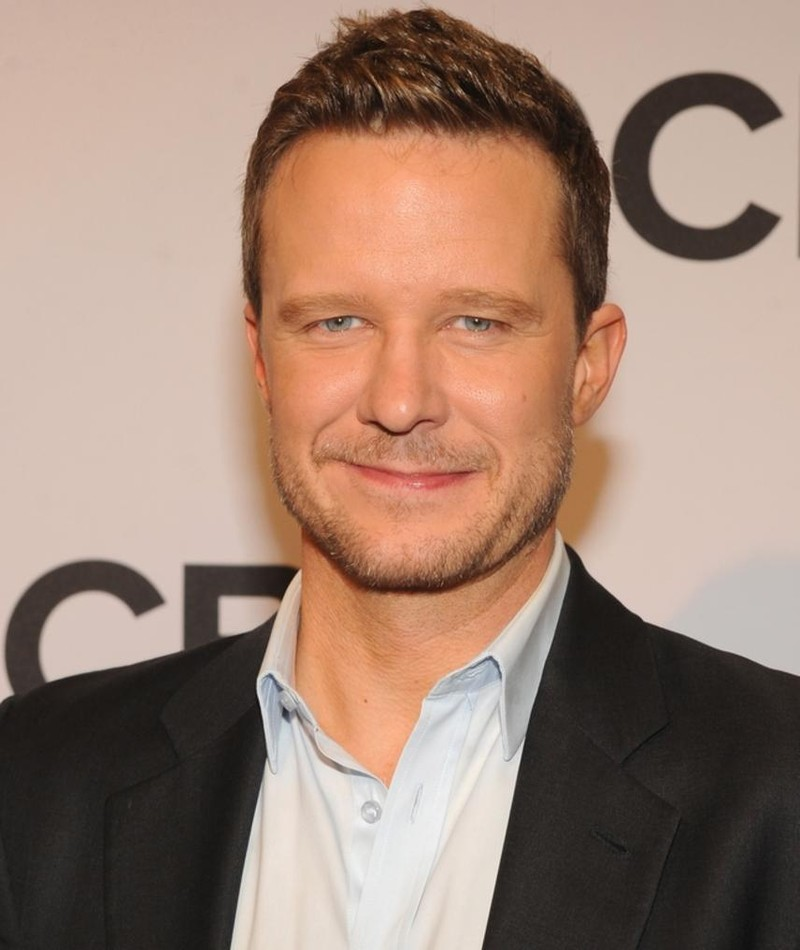 Photo of Will Chase