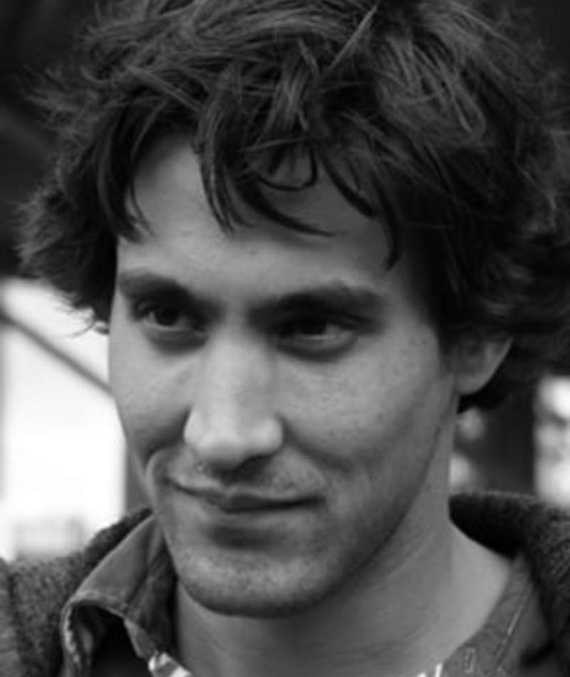 Photo of Remy van Heugten