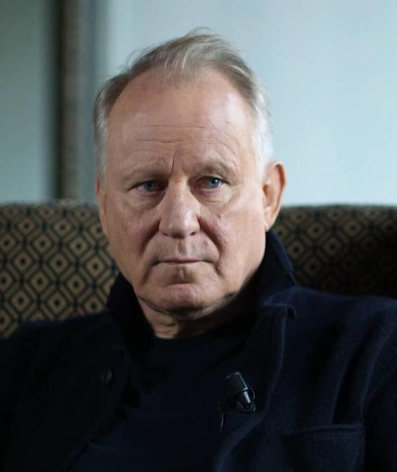 Photo of Stellan Skarsgård