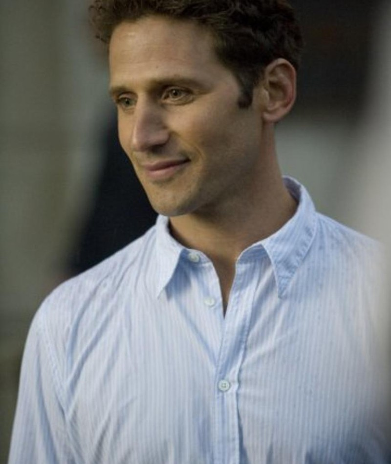 Photo of Mark Feuerstein