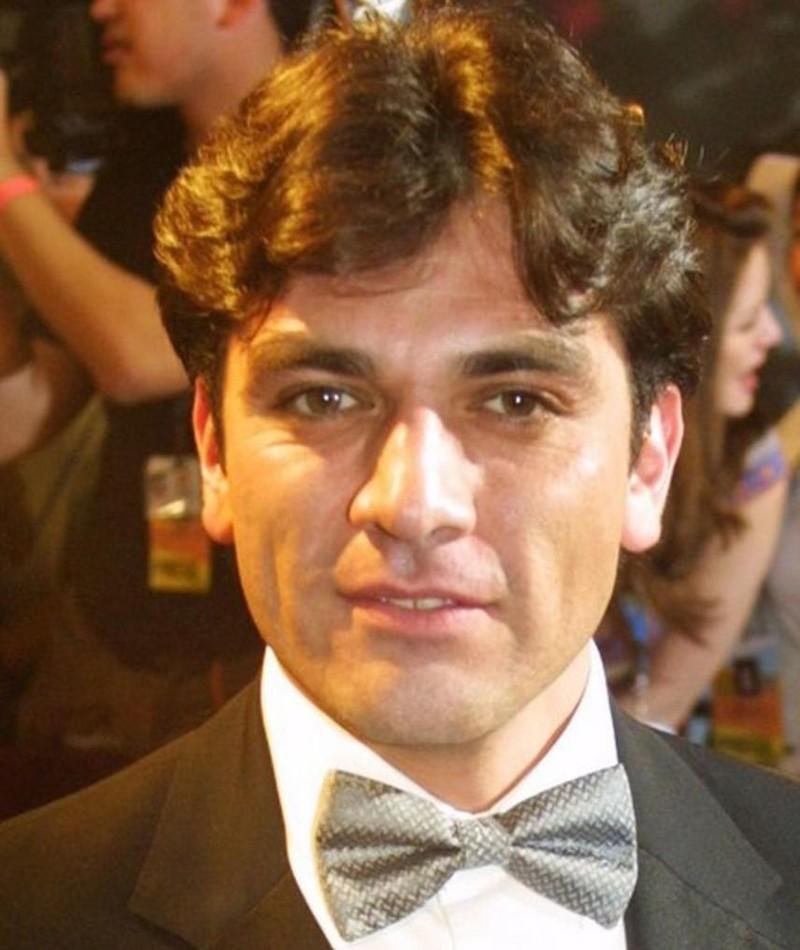 Gambar Jorge Salinas