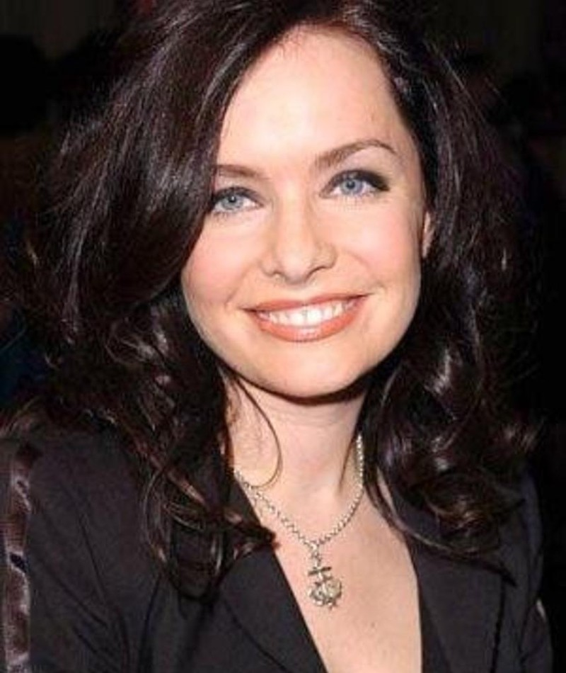 Photo of Guinevere Turner