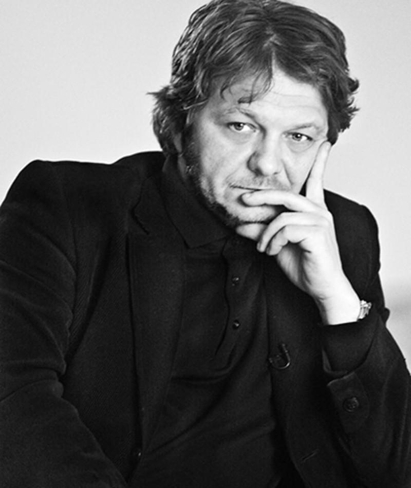 Photo of Dragan Bjelogrlić