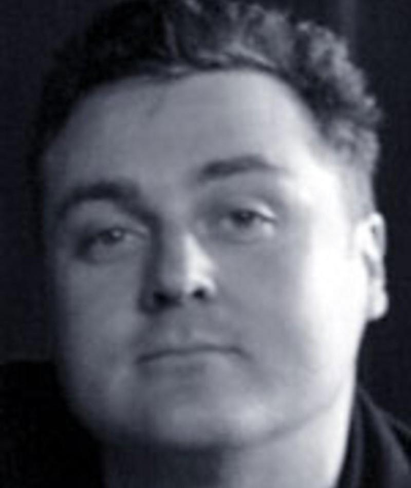 Photo of Stephen St. Leger