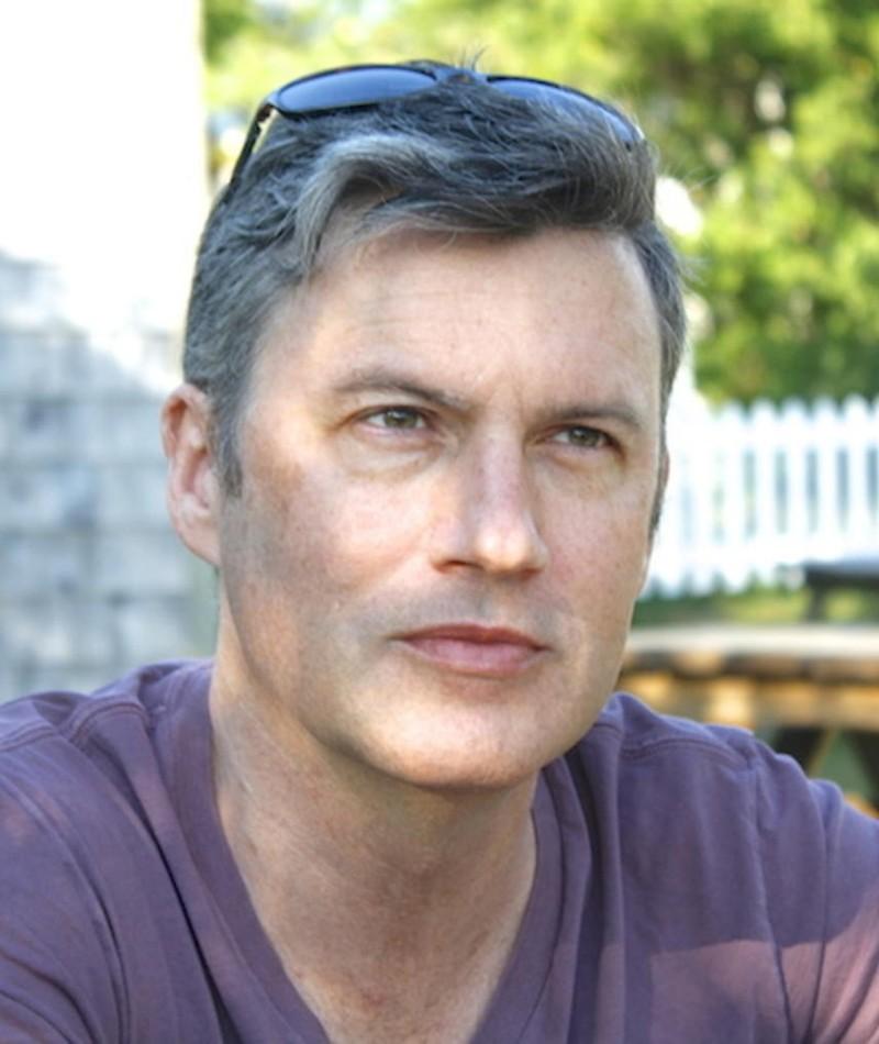 Photo of John Walsh