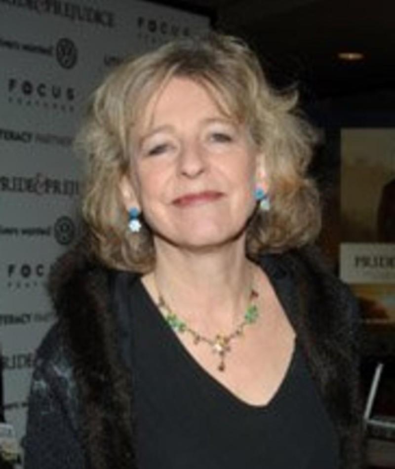 Photo of Deborah Moggach
