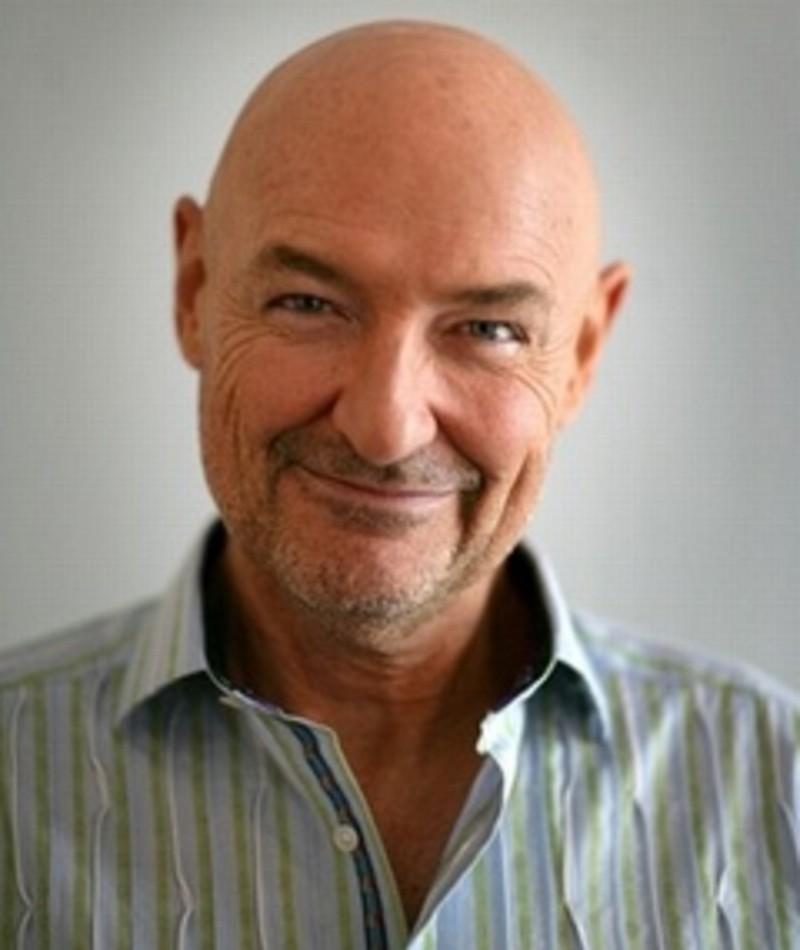 Photo of Terry O'Quinn