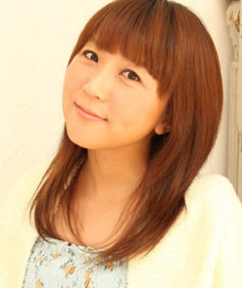 Foto di Hitomi Nabatame