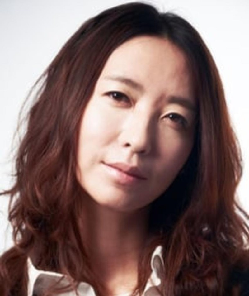 Photo of Bang Eun-jin
