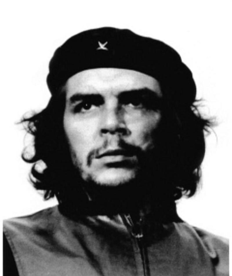 Photo of Ernesto 'Che' Guevara