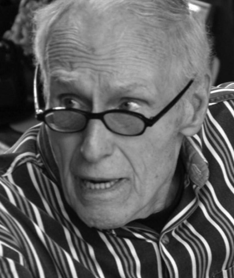 Photo of Neil Ortenberg