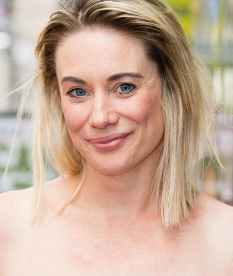 Photo of Kellie Shirley