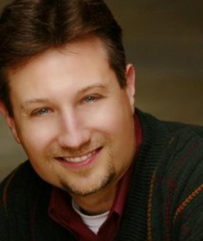 Photo of Brett Beoubay