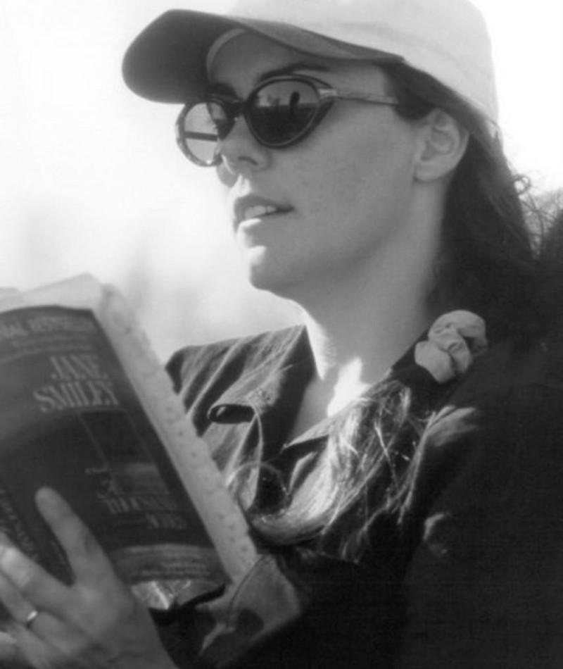 Photo of Jocelyn Moorhouse