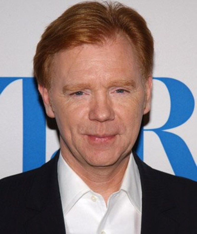 Photo of David Caruso