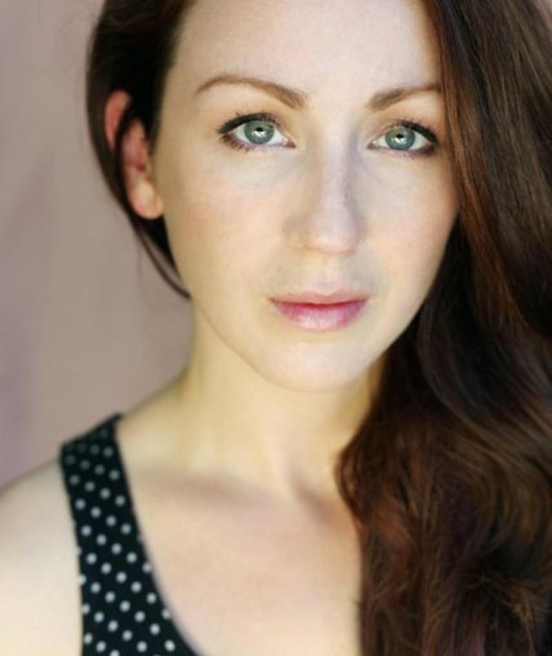 Photo of Arianne Martin