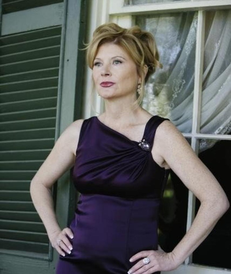 Photo of Beth Broderick