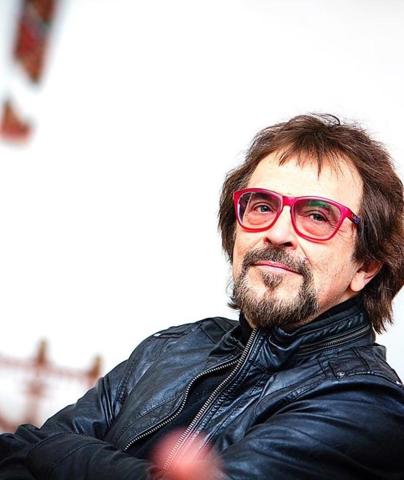Photo of George Mendeluk