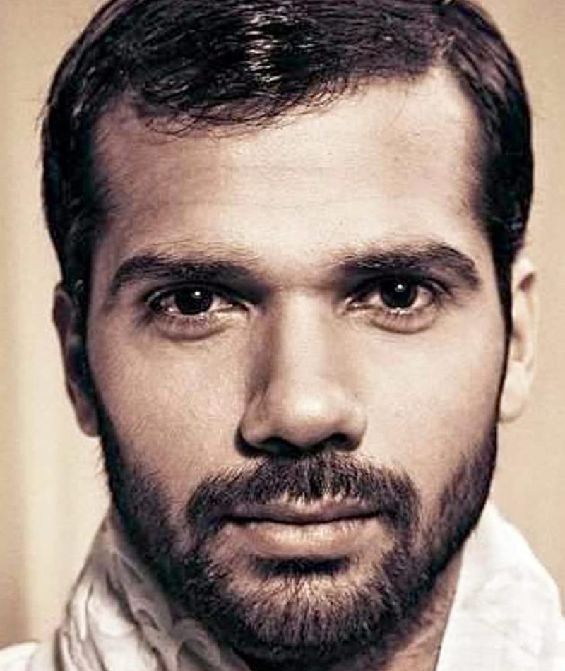 Photo of Neil Bhoopalam