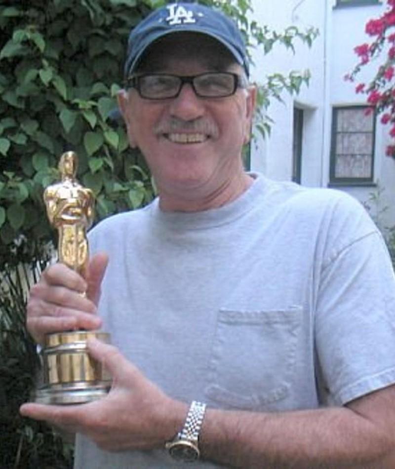 Photo of Richard Halsey
