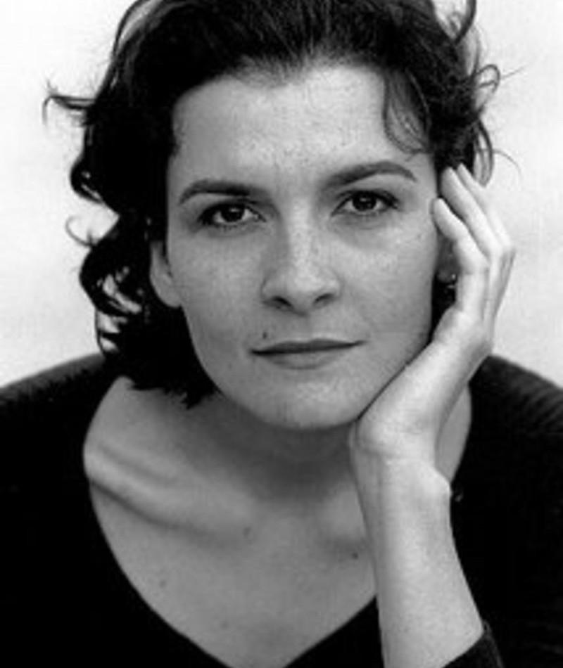 Photo of Louise Lemoine Torrès