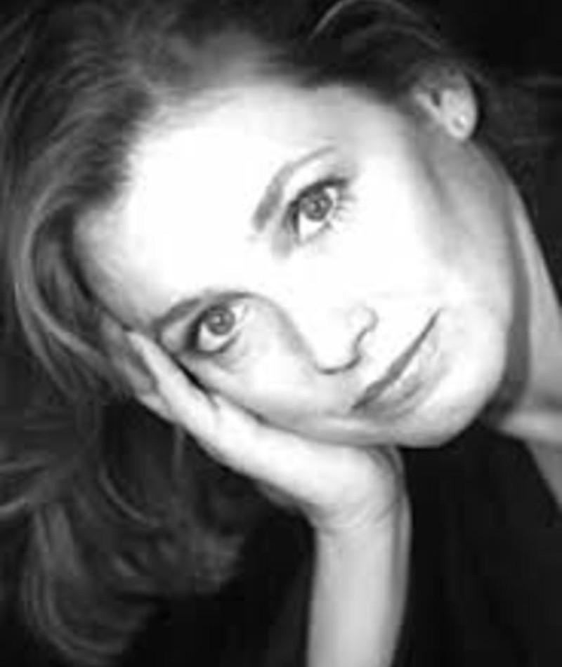 Photo of Isabel Glasser