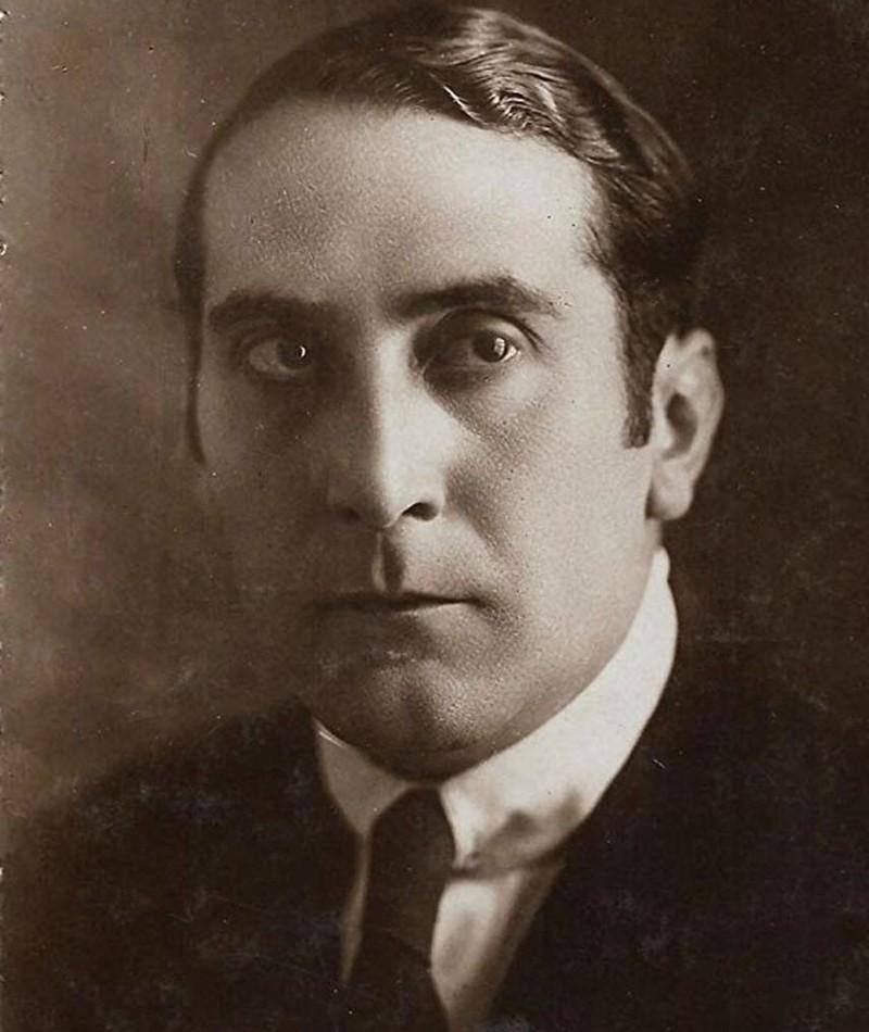 Photo of Mario Bonnard
