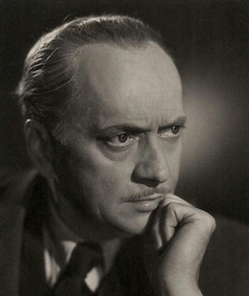 Theodor Loos fotoğrafı