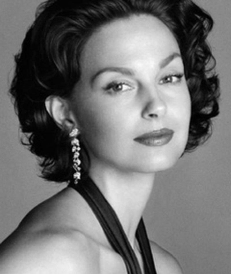 Photo of Ashley Judd