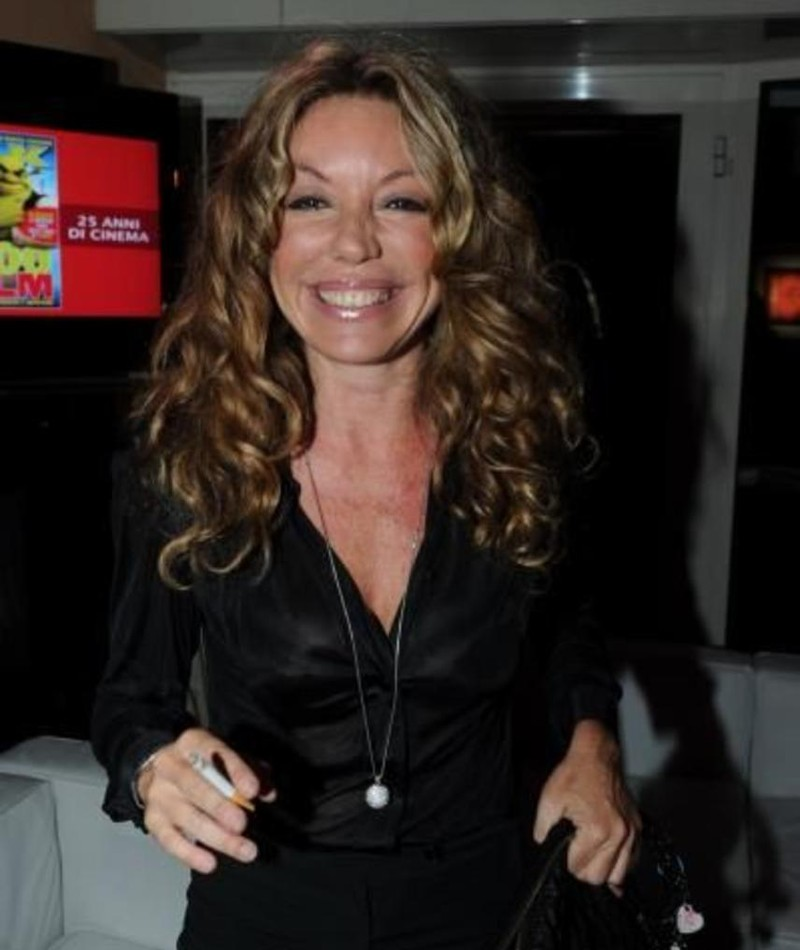 Photo of Claudia Cavalcanti
