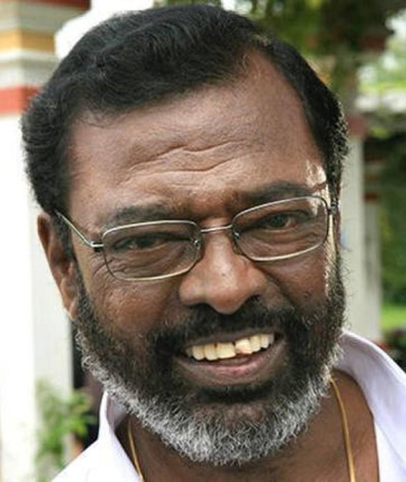 Photo of Manivannan