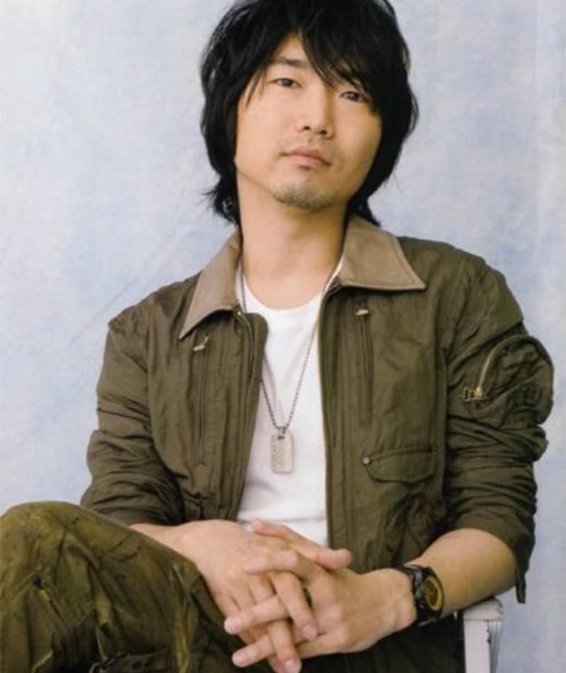 Photo of Katsuyuki Konishi
