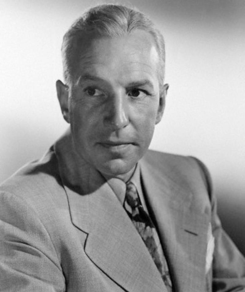 Photo of Lloyd Nolan