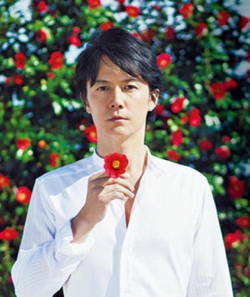 Photo of Masaharu Fukuyama