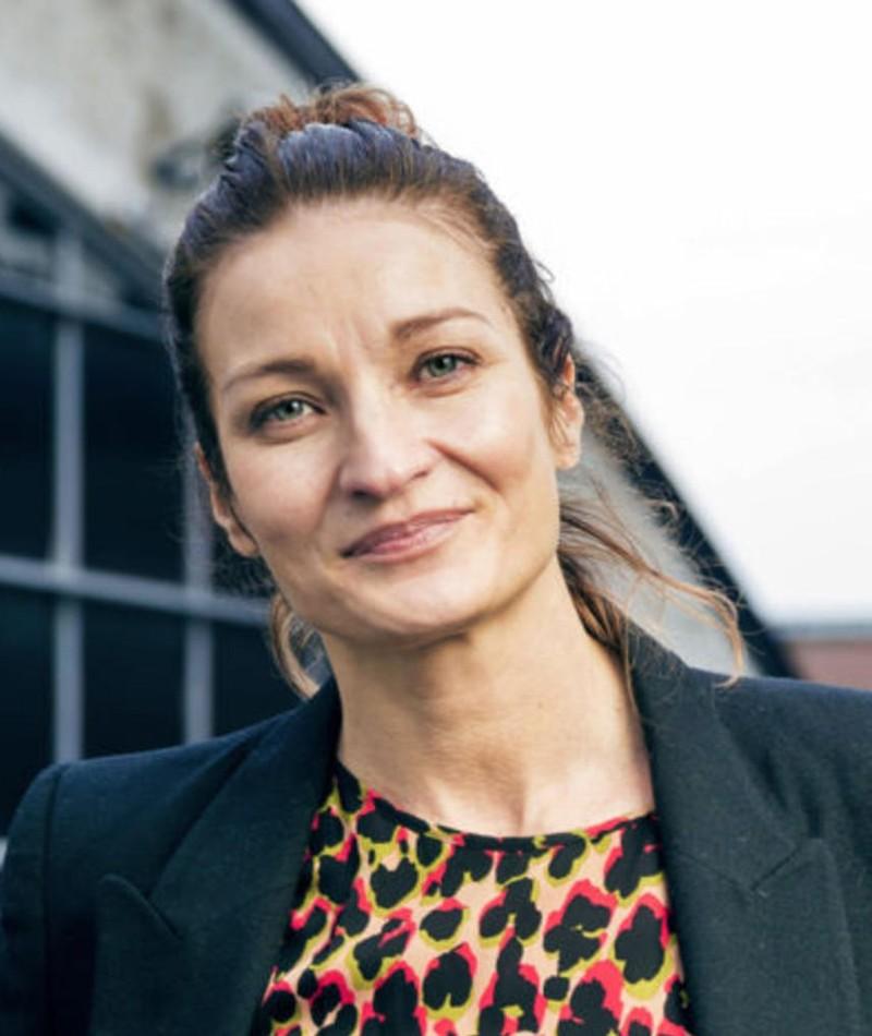 Photo of Matleena Kuusniemi