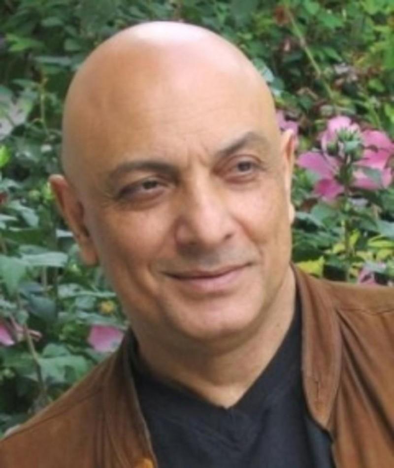 Daryush Shokof fotoğrafı