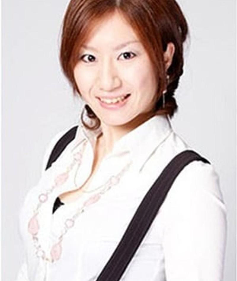 Photo of Kaoru Mizuhara