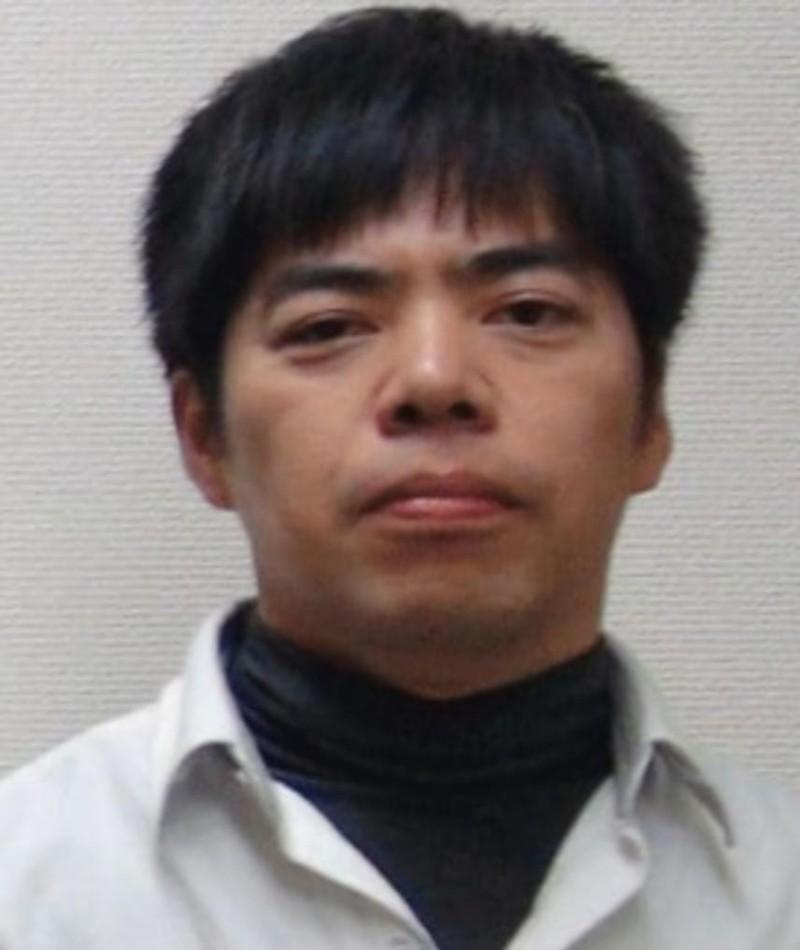 Photo of Yasuhiro Takemoto