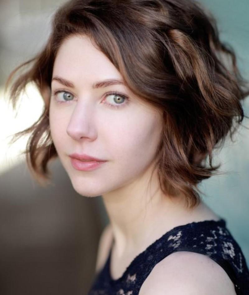 Photo of Catherine Steadman