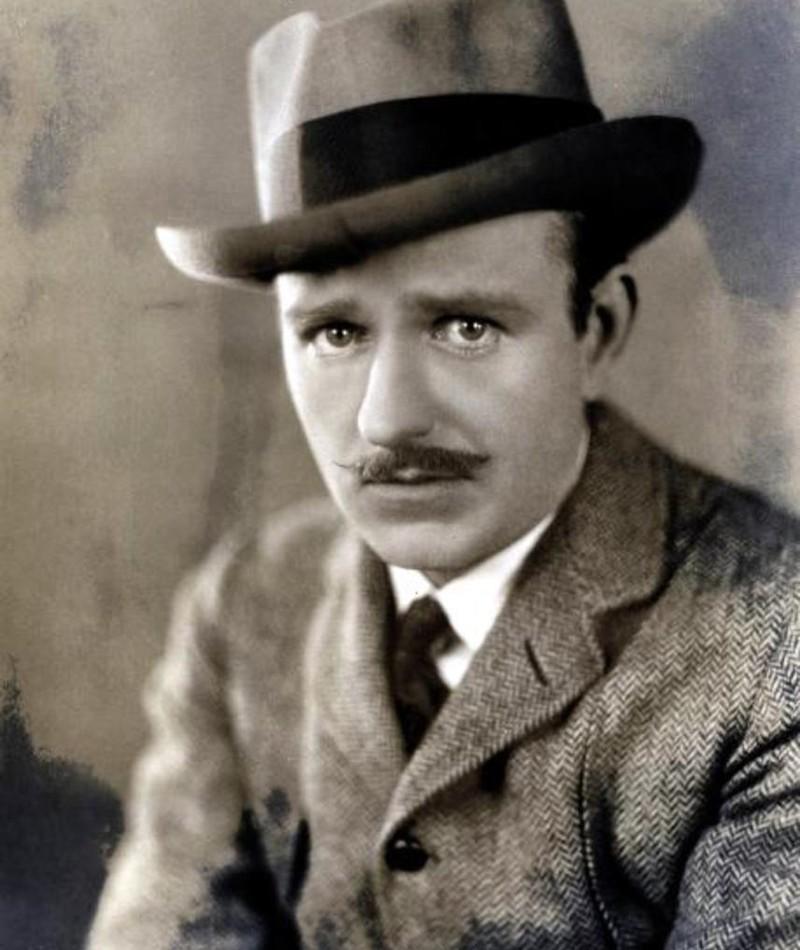 Photo of Lucien Littlefield
